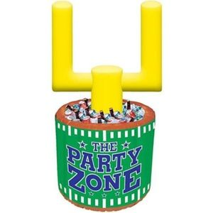 Other - FOOTBALL INFLATABLE PORTABLE PARTY COOLER